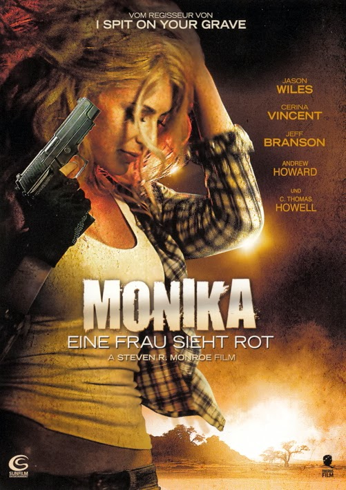 Download MoniKa (2012) BluRay 720p