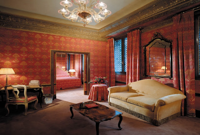 Hotel II Palazzo em Veneza