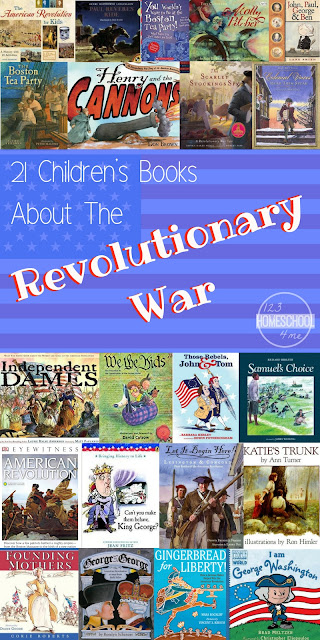 American-Revolution-Books-for-Kids