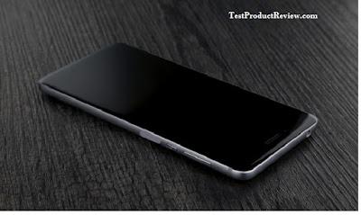 Vernee Mars phablet / smartphone