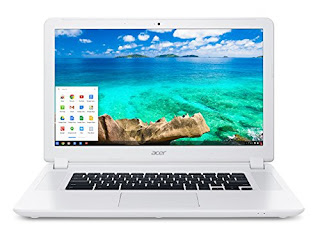 Best Cheap Laptop Under $500 -  Acer Chromebook 15 CB5-571-C09S (15.6-Inch Full HD IPS, 4GB RAM, 32GB SSD)