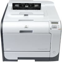 HP Color LaserJet CP2000 Series Driver & Software Download