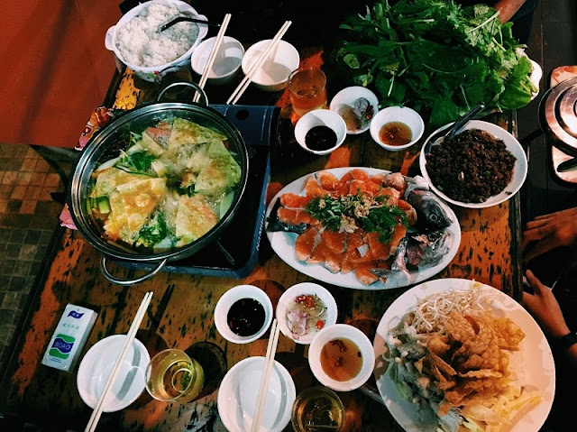 5 dishes for cold season make you want to carry suitcase to Sapa to satisfy the craving