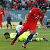 Rusia vs Chile en vivo - ONLINE Amistoso internacional 09 de Junio 2017