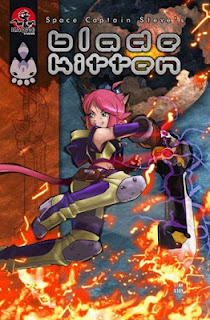 Blade Kitten: Episode 2 Free Download