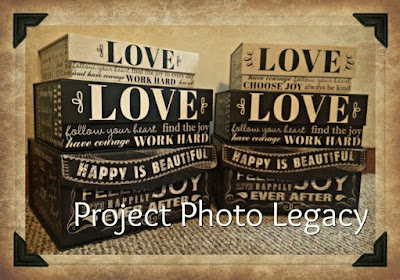 Project Photo Legacy