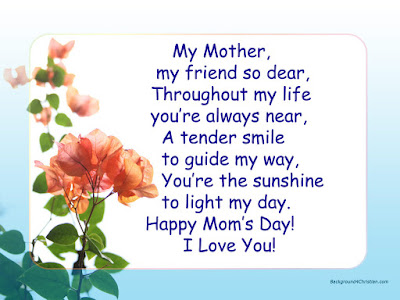 happy mothers day sayings for facebook