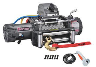 Winch วิน วินส์5ตัน วินส์12000 วินส์ไฟฟ้า5ตัน วินส์ไฟฟ้า12000 วินซ์รถยก วินซ์รถสไลค์