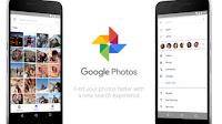 In Google Foto, crea e modifica filmati e ricerca per parola