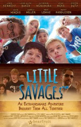 Little Savages (2016) [Vose]