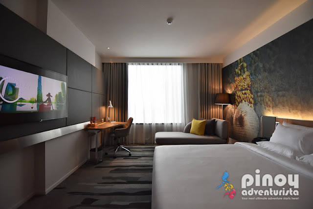 NOVOTEL BANGKOK SUKHUMVIT 4 IBIS STYLES HOTELS IN THAILAND