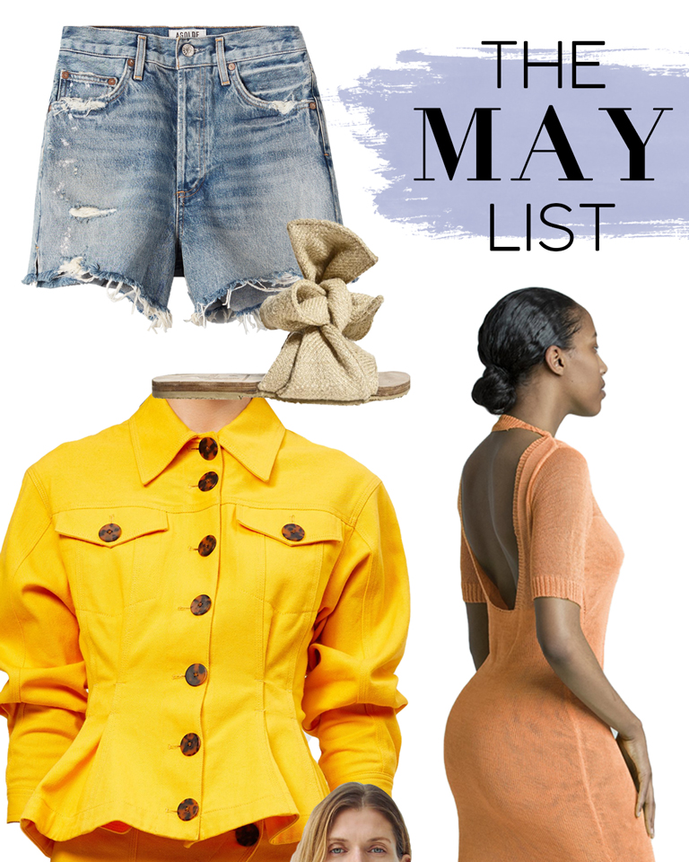 may 2019 fashion
