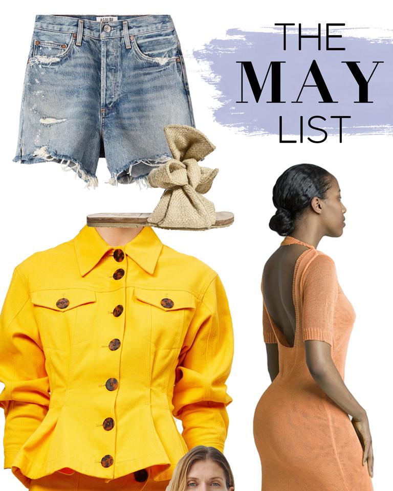 may 2019 fashion