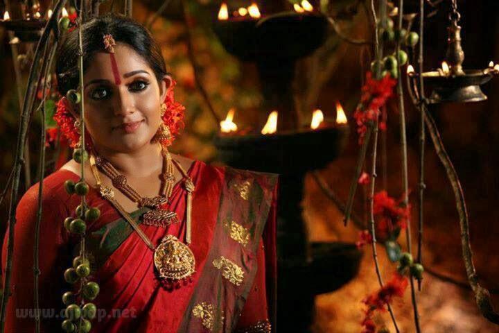 Kavya Madhavan Latest Photos In 2014 Malayalam Actress