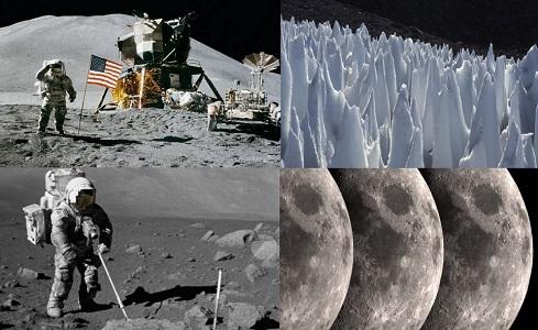 Ay Hakkında 10 İlginç ve Korkunç Bilgi