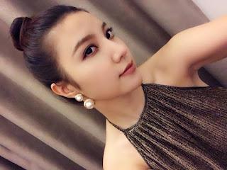 Gái xinh facebook Hạnh Sino