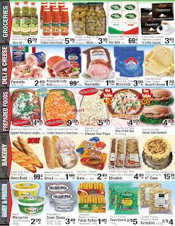 Cataldi Supermarket Flyer April 19 – 25, 2017