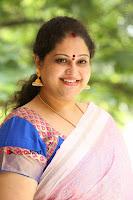 Actress Raasi Latest Pos in Saree at Lanka Movie Interview  0144.JPG