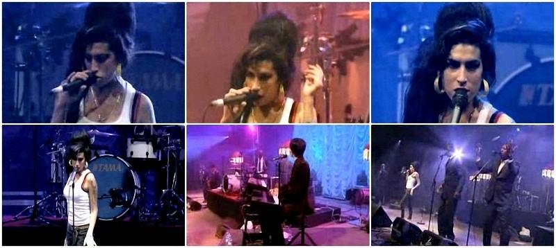 Concert Amp Live Amy Winehouse Live Eurock 233 Ennes De