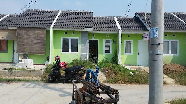 Rumah Murah Bekasi Over Kredit Murah Harga 65Jutaan Babelan Bekasi Dekat Ke Harapan Indah