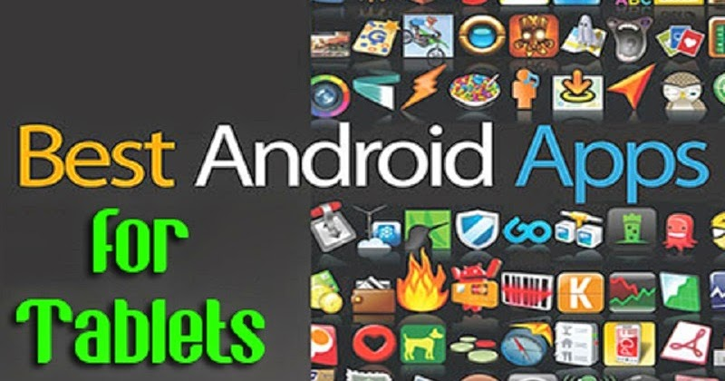 Best Android Apps For