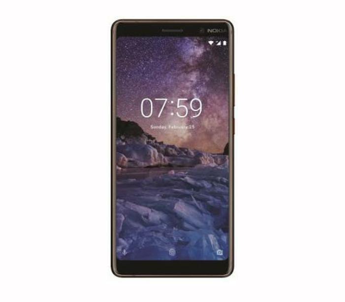 Harga Nokia 7 Plus