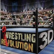Wrestling Revolution 3D Mod Apk Unlocked Terbaru