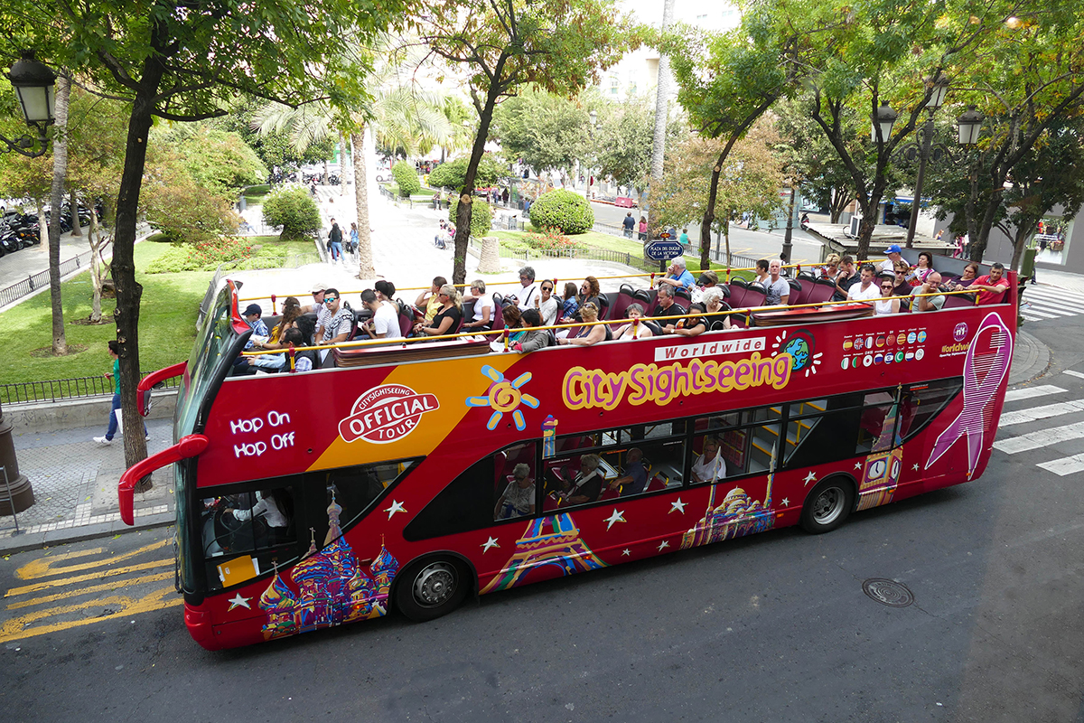 city sightseeing responsabilidad social corporativa