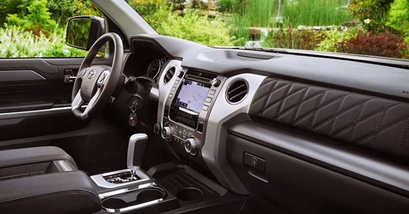 2018 Toyota Tundra Truck 4x4 Edition