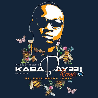 Chin Bees Ft Khaligraph Jones - Kababaye Remix