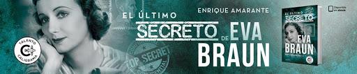 El ultimo secreto de Eva Braun