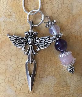 http://getpregnantover40.com/fertility-necklace.htm
