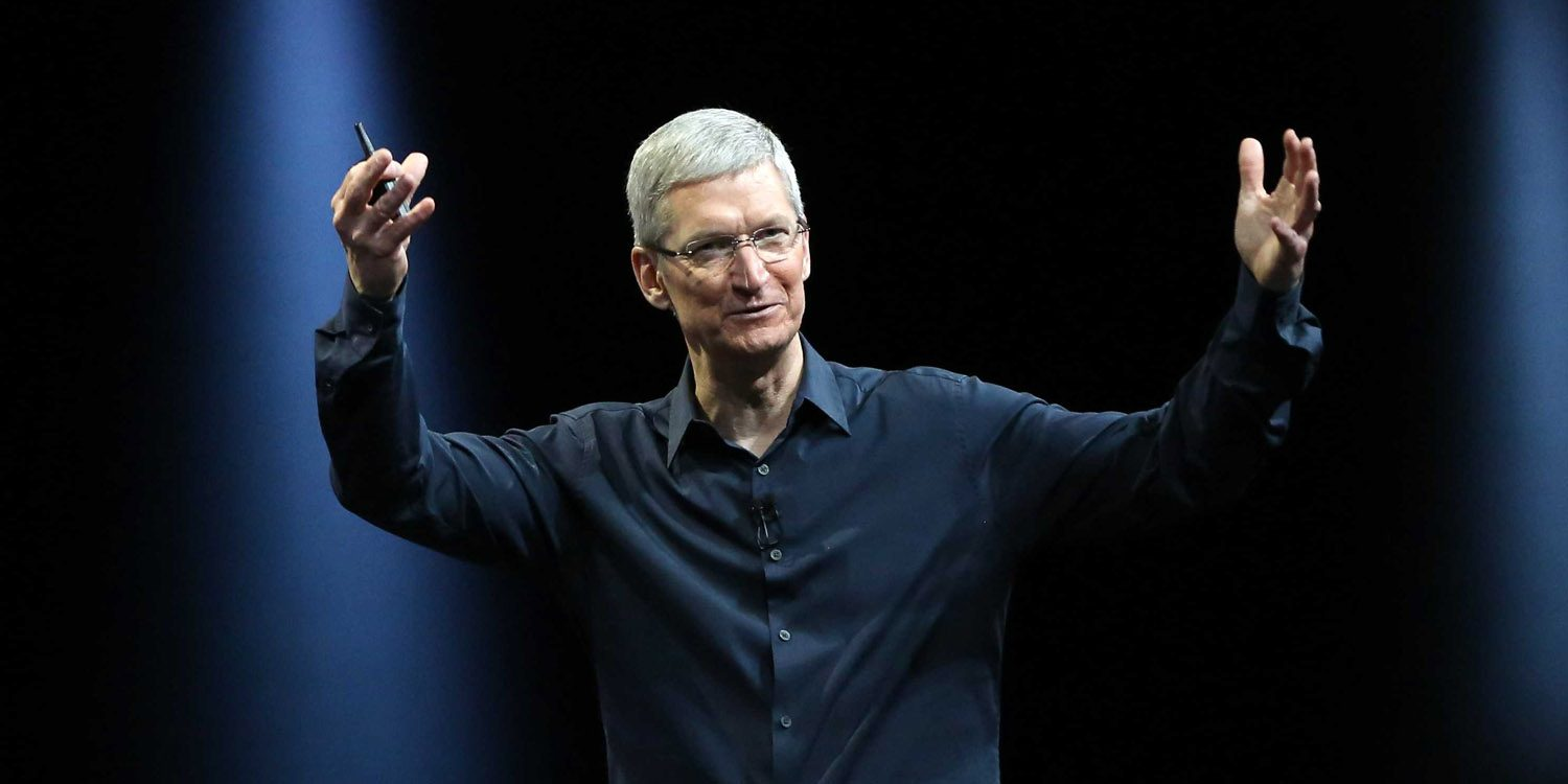 Apple is now worth $1 trillion, the only company to reach this valuation