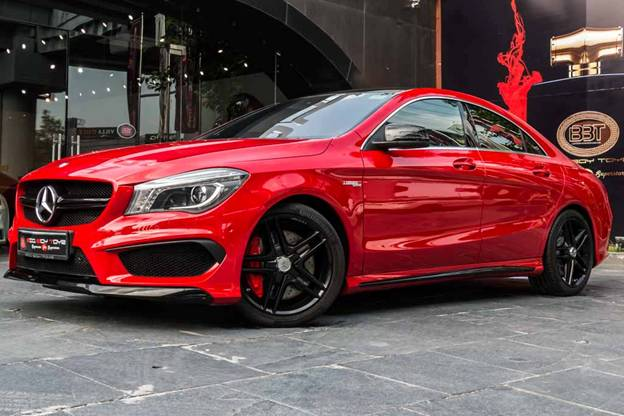 Facts That You Need to Know about Mercedes