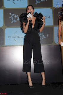 sonam kapoor at chandon the party starter 3rd March 2017 013.jpg