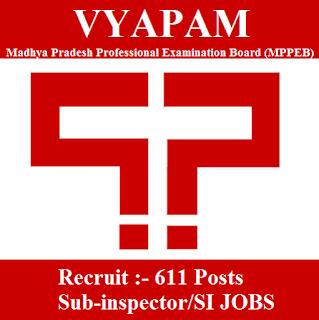 Madhya Pradesh Professional Examination Board, MPPEB, VYAPAM, VYAPAM Admit Card, Admit Card, vyapam logo