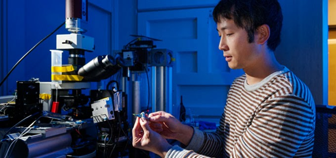 STANFORD MECHANICAL ENGINEERS DEVELOP NEW TECHNOLOGY TO STUDY HEARING