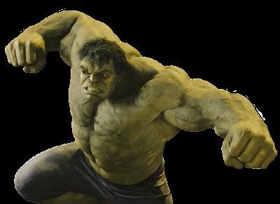Os Vingadores Hulk Png Image