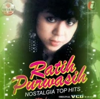 Download Kumpulan Lagu Ratih Purwasih Full Album Mp3 Terlengkap