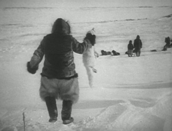 dicas de filmes pela scheila documentário nanook o esquimó 1922