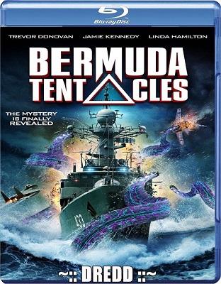 Bermuda Tentacles (2014) x264 1080p BluRay Eng Subs {Dual Audio} [Hindi ORG DD 2.0 + English 2.0]