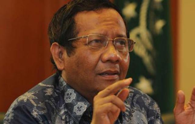 Mahfud MD Beri Peringatan Soal Pernyataannya di ILC yang Sering Dipotong untuk Kepentingan Kampanye