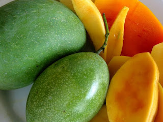 Top 8 Benefits of Mango Gadung To Health - Healthy T1ps
