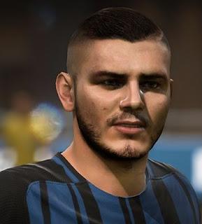 FIFA 18 Facepack v4 by KeProFIFA