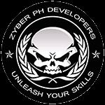 zyberph forum logo