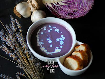 Kırmızı mor lahana çorbası tarifi nasıl yapılır sebzeli kolay nefis farklı videolu çocuk çorba yemek tarifleri tam bir sağlık kış çorbası çocuklar bu çorbaya bayılacak kremalı çorba