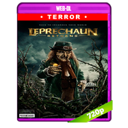 Leprechaun Returns (2018) WEB-DL 720p Audio Dual Latino-Ingles
