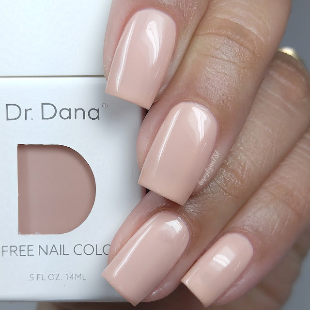 Dr. Dana Beauty Nail Polish - Gayle