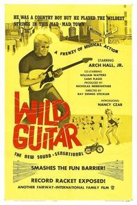 Watch Wild Guitar Online Free in HD