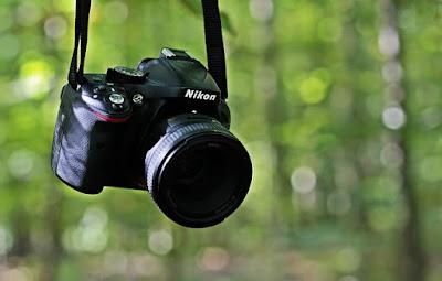Deretan Kamera Nikon Terbaik dan Terbaru 2019